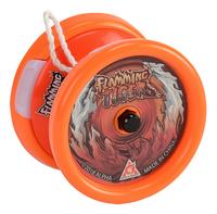 Yoyo Blazing Team Maître Morphose - Flamming Tiger-Détail de l'article