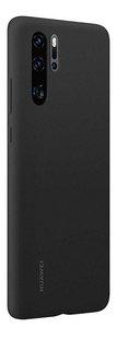 Huawei cover van silicone voor Huawei P30 Pro zwart-Artikeldetail