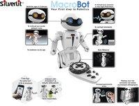 Silverlit robot MacroBot blanc-Image 1