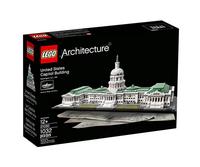 LEGO Architecture 21030 Le Capitole des États-Unis