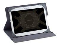 Targus universele tablethoes Fit N Grip 9-10/ blauw-Artikeldetail