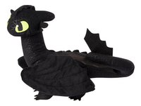 How to Train Your Dragon 3  figuur Deluxe Toothless-Artikeldetail