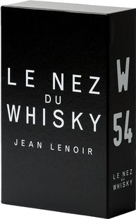 Coffret Le Nez du Whisky