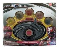 Speelset Power Rangers Power Morpher met Power munten