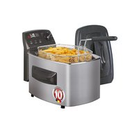 Fritel Friteuse Turbo SF 4340