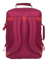 CabinZero sac de voyage Classic Pink 51 cm-Arrière