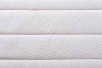 Surmatelas avec mousse à mémoire forme et tissu Coolmax® 90 x 200 cm-Détail de l'article