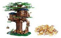 LEGO Ideas 21318 La cabane dans l'arbre-Avant