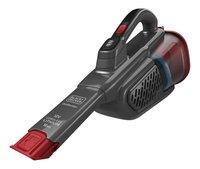 Black & Decker Aspirateur à main BHHV315B-QW-Côté droit