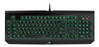 Razer clavier Gaming BlackWidow Ultimate 2014 Elite Mechanical