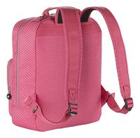 Kipling sac à dos Ava Carmine Pink-Arrière