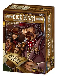Dice Town extension ANG