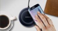 Samsung laadstation voor Galaxy S6/S6 Edge/Note 4/Note Edge zwart-Afbeelding 1