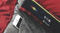 Outwell sac de couchage 2 personnes Campion Lux noir-Détail de l'article