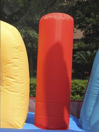 Happy Hop springkasteel met glijbaan 13 in 1 Bouncy Castle-Artikeldetail