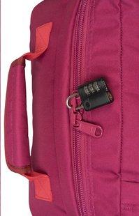 CabinZero sac de voyage Classic Pink 51 cm-Détail de l'article