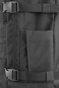 CabinZero reistas Military Absolute Black 52 cm-Artikeldetail
