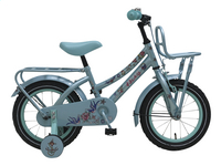 Volare kinderfiets Tattoo Girls 14' (95% afmontage)