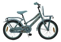 Volare vélo pour enfants Tattoo Girls 18' (monté à 95 %)