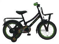 Volare kinderfiets Tropical Girls 14' (95% afmontage)