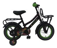 Volare vélo pour enfants Tropical Girls 12' (monté à 95 %)