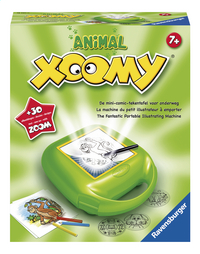 Ravensburger projecteur à dessin Xoomy Animal