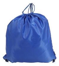 Kangourou sac de gymnastique bleu