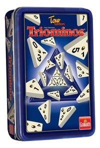 Triominos: reiseditie
