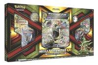 Pokémon Mega Tyranocif-Ex Premium Box