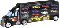 DreamLand camion de rangement-commercieel beeld