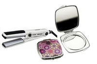 BaByliss lisseur/gaufreur BW92E-Image 1