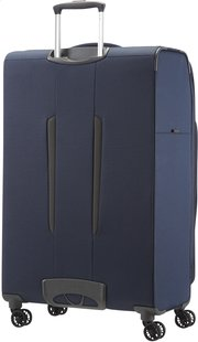 Samsonite Valise souple Spark Spinner dark blue EXP 79 cm-Arrière