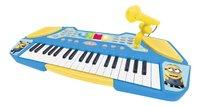 Lexibook clavier Minions avec micro