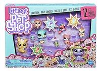 Figuur Littlest PetShop Lucky Dozen Cupcake-Vooraanzicht