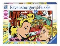 Ravensburger puzzle Pop art