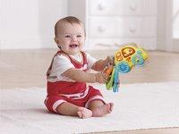 VTech Baby's eerste sleutelbos NL-Image 1