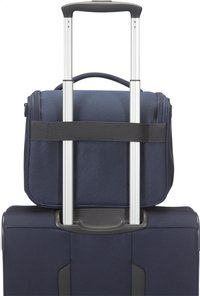 Samsonite Beauty-case Spark dark blue-Arrière
