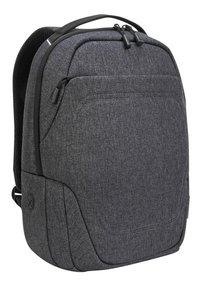 Targus sac à dos pour laptop Groove X2 Compact 15/ Charcoal-Côté gauche