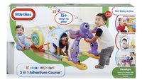 Little Tikes Lil' Ocean Explorers 3-in-1 Adventure Course-Vooraanzicht