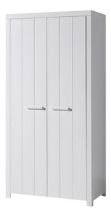 Vipack armoire 2 portes Erik-commercieel beeld