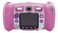 VTech Digitaal fototoestel KidiZoom Duo roze NL-Arrière