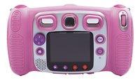 VTech digitaal fototoestel KidiZoom Duo roze-Achteraanzicht