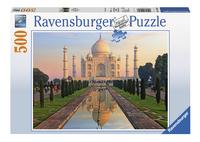 Ravensburger puzzle Taj Mahal-Avant
