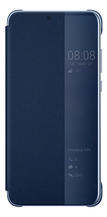 Huawei foliocover View pour Huawei P20 bleu-Détail de l'article