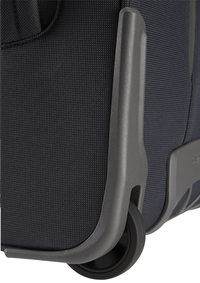 Samsonite Valise souple Spark Upright black 50 cm-Base