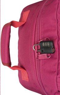 CabinZero reistas Classic Pink 39 cm-Artikeldetail