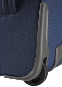 Samsonite Valise souple Spark Upright EXP dark blue 55 cm-Base