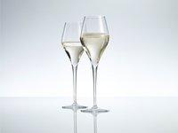 Schott Zwiesel 6 flûtes à champagne Finesse 30 cl-Image 1