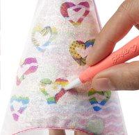 Barbie poupée mannequin  Crayola Cutie Fruity-Image 3