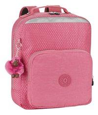 Kipling sac à dos Ava Carmine Pink-Avant